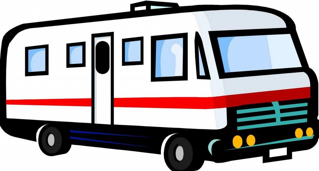 Image rv off we go clipart image transparent library Recreational vehicle clipart - Clipground | Kids ... image transparent library