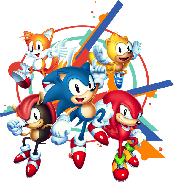 Imagedoc darknoise clipart clipart free library Sonic Mania Png Vector, Clipart, PSD - peoplepng.com clipart free library