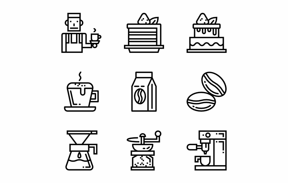 Imagedoc darknoise clipart png royalty free download Vector Spoon Coffee - Train Station Icon Free PNG Images ... png royalty free download