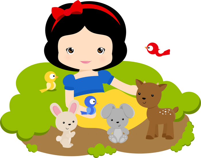 Imagem branca clipart clip royalty free library Branca De Neve Png Baby Vector, Clipart, PSD - peoplepng.com clip royalty free library