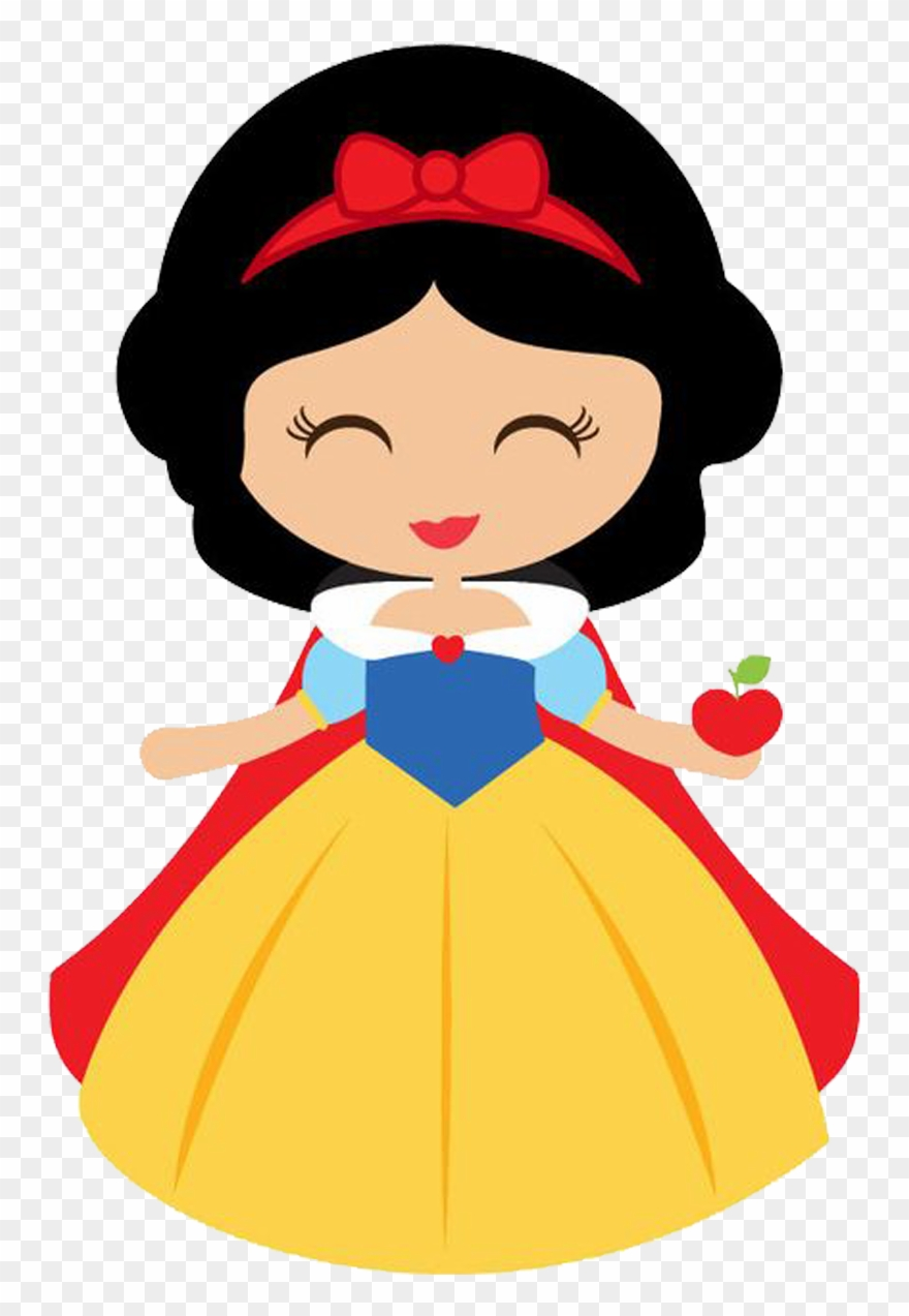 Imagem branca clipart png black and white stock Branca De Neve Png Clipart (#468276) - PinClipart png black and white stock