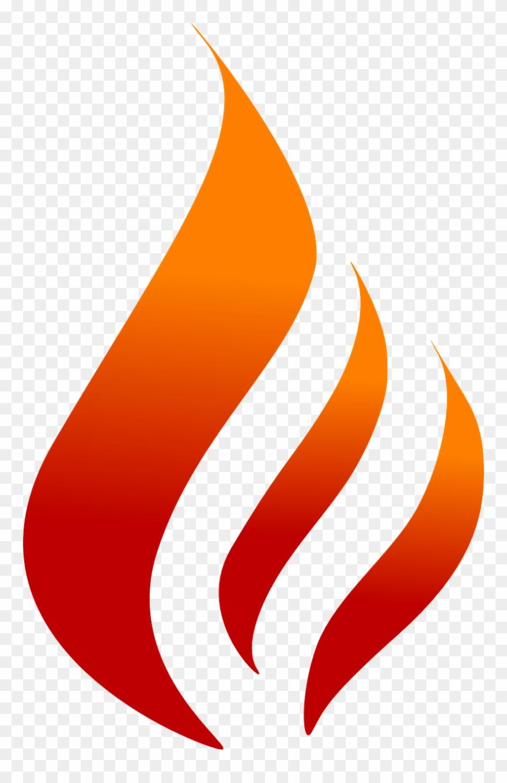 Imagem de fogo clipart svg transparent library Flame Graphic - Fogo Desenho Png Clipart (#576869) - PinClipart svg transparent library