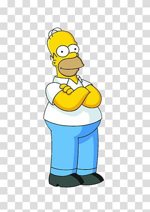 Imagenes de homero simpson clipart clip art free Homer Simpson Bart Simpson Lisa Simpson Marge Simpson Grampa ... clip art free