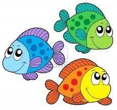 Imagenes de peces clipart image freeuse Image result for dibujos de peces   Tina   Fish clipart ... image freeuse