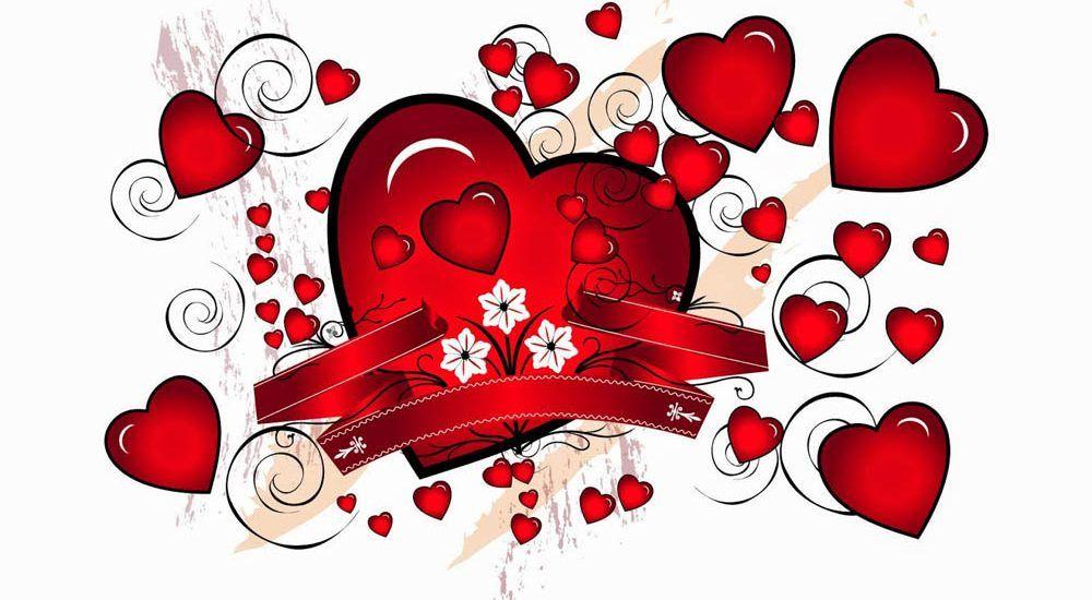 Imagenes de san valentin clipart graphic transparent library Imágenes de san valentin para dibujar logo   All things ... graphic transparent library