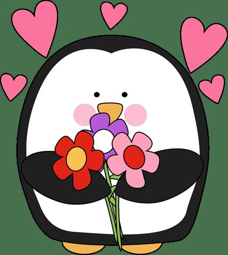 Imagenes de san valentin clipart vector royalty free library Clipart de animalitos para Día de San Valentín - Dale Detalles vector royalty free library