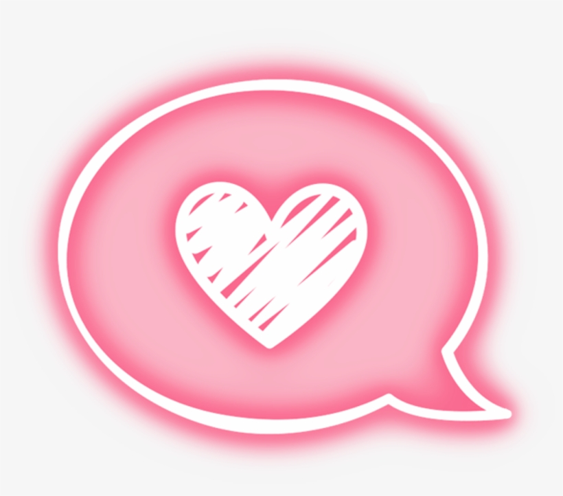 Imagenes neon clipart banner Amor, Clipart, And Heart Image - Neon Tumblr Overlay Png PNG ... banner