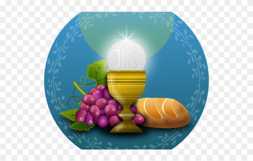 Imagenes religiosas clipart graphic transparent download Goblet Clipart Communion Wine - Religioso Imagen De Primera Comunion ... graphic transparent download