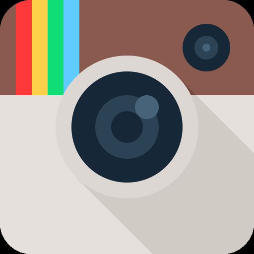 Imagens do instagram em clipart image freeuse download Instagram logos PNG images free download image freeuse download