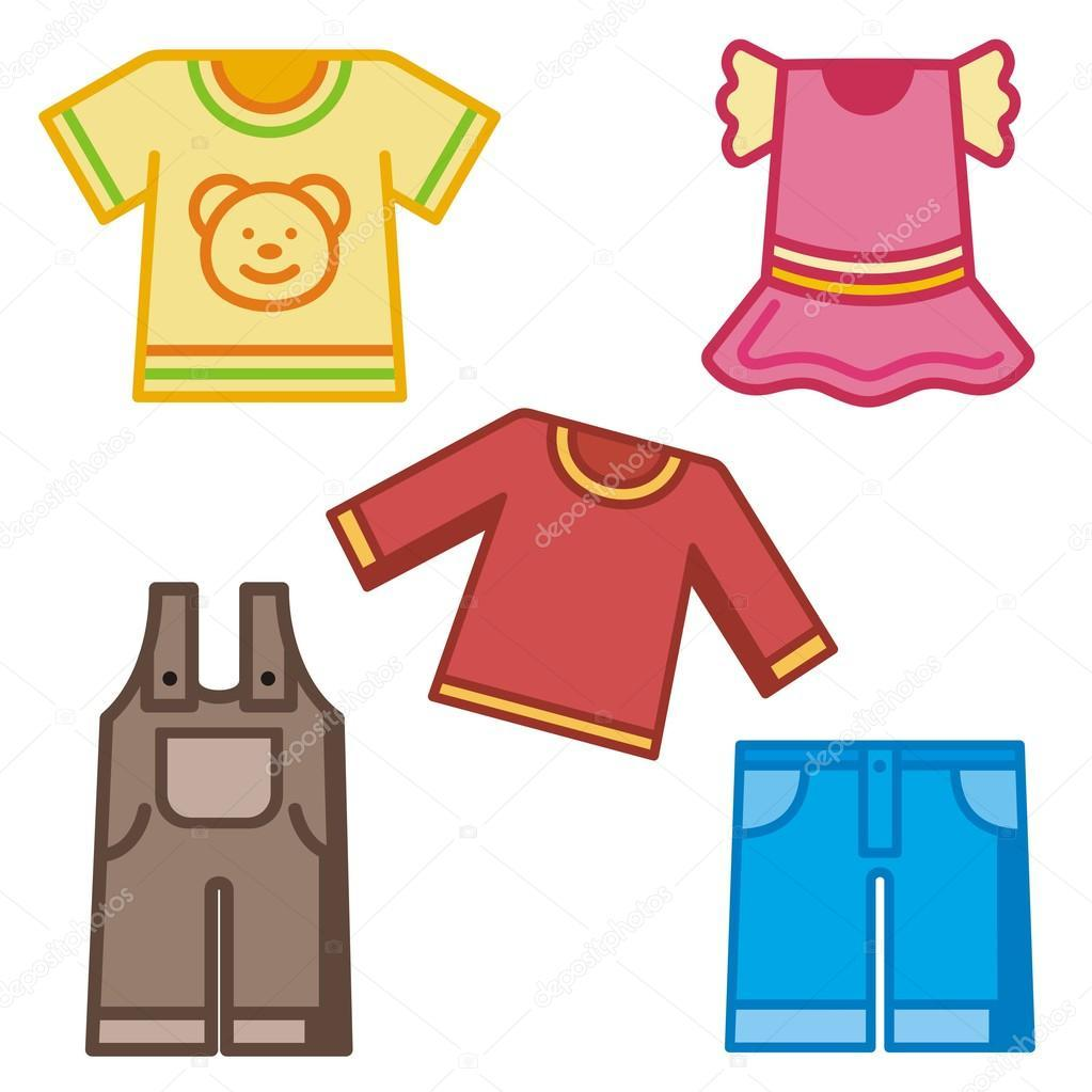 Imagens roupas cliparts graphic library library Roupas clipart 2 » Clipart Portal graphic library library
