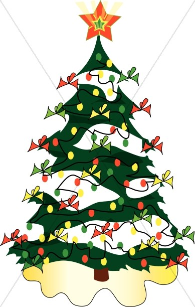 Images assembling a christmas tree clipart clip art royalty free download Cute Christmas Tree Clipart | Religious Christmas Clipart clip art royalty free download