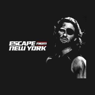 Images from escape from new york clipart banner transparent download Escape From New York Gifts and Merchandise   TeePublic banner transparent download