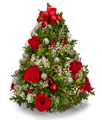 Images of christmas flowers clipart free library Christmas Flowers | FromYouFlowers clipart free library
