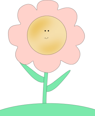 Images of clipart flowers clipart free Flower Clip Art - Flower Images clipart free