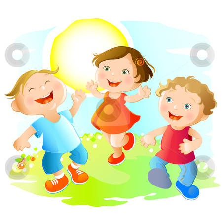 Images of happy child clipart freeuse Free Picture Of Happy Children, Download Free Clip Art, Free Clip ... freeuse