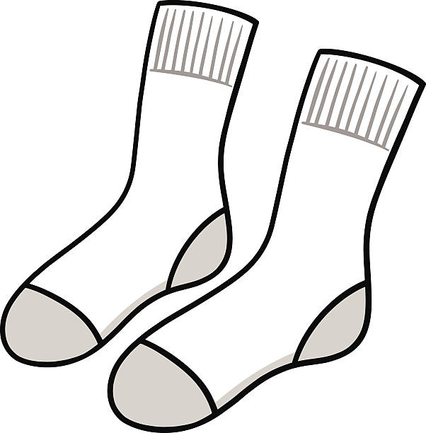 Sock clipart clipart freeuse library socks-clipart - Central Presbyterian Church clipart freeuse library