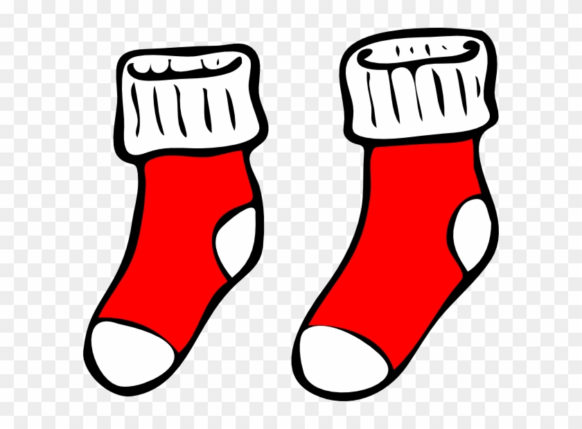 Socks clipart picture clip library download Matching Socks Png - Socks Clipart, Transparent Png - 600x539 ... clip library download
