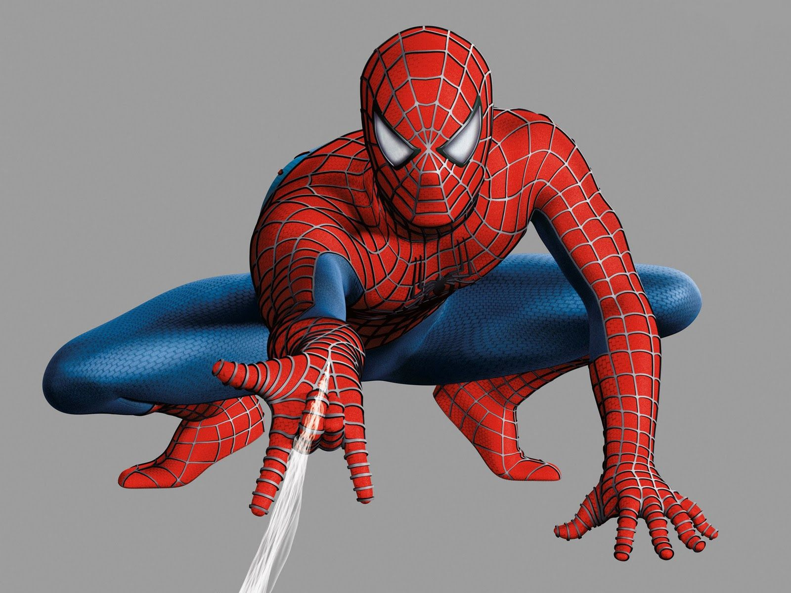 Images of spiderman standing up shooting webb clipart vector library stock Web-Shooting Spiderman action figure | Web-Shooting Spiderman ... vector library stock