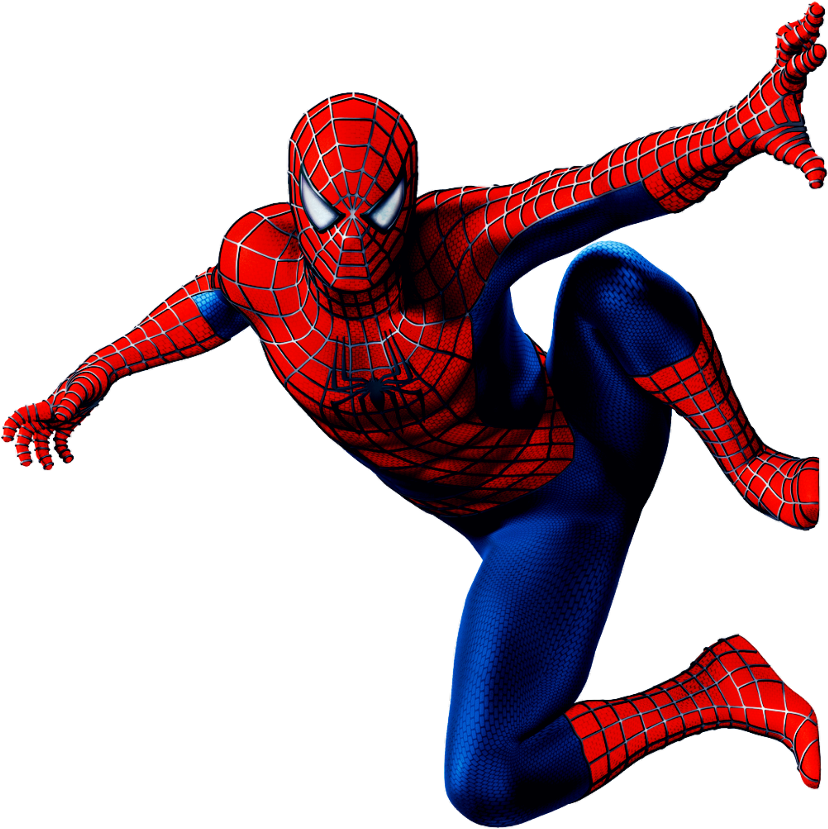 Images of spiderman standing up shooting webb clipart image library download Spiderman Sticker - Spiderman Png Clipart - Full Size Clipart ... image library download