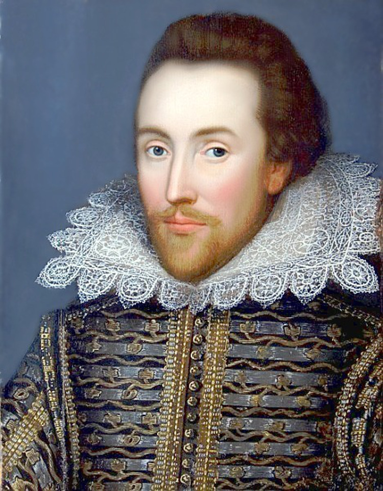 Images shakespeare clipart collar jpg Shakespeare at Stratford 2019: Return of the Bard | Campbell House ... jpg