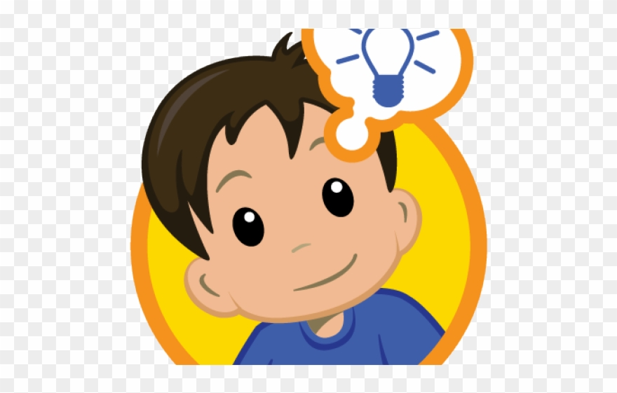Imagining clipart picture freeuse download Imagination Clipart Child Imagination - Game - Png Download ... picture freeuse download
