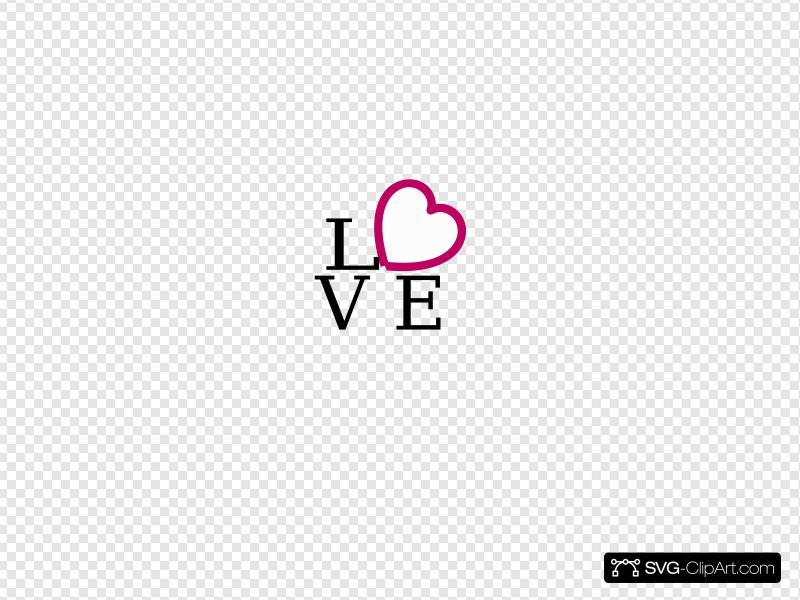 Img src images logo clipart clip art free Love Logo Clip art, Icon and SVG - SVG Clipart clip art free