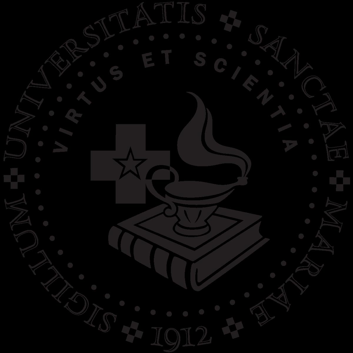 Saint Mary's University of Minnesota - Wikipedia clipart transparent