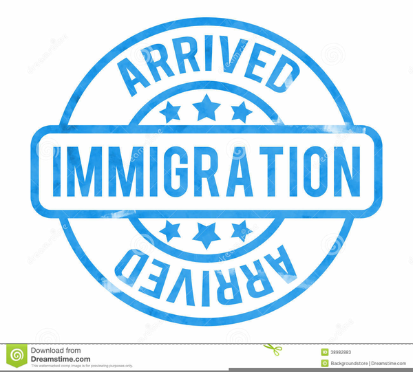 Clipart immigration address clip royalty free stock Clipart Immigration | Free Images at Clker.com - vector clip art ... clip royalty free stock