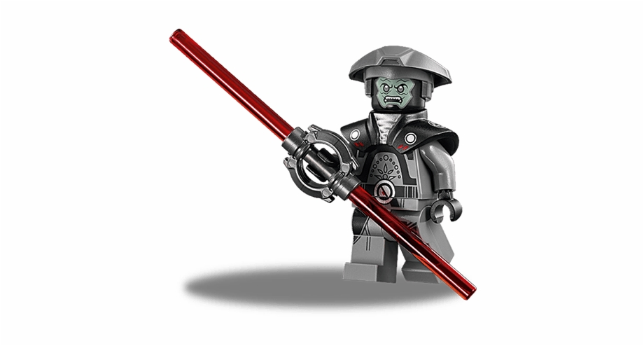 Imperial ground crew star wars empire clipart banner library Imperial Inquisitor Fifth Brother - Lego Star Wars Fifth Brother ... banner library
