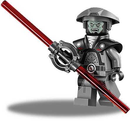Imperial ground crew star wars empire clipart freeuse download HD Imperial Inquisitor Fifth Brother - Lego Star Wars Fifth Brother ... freeuse download