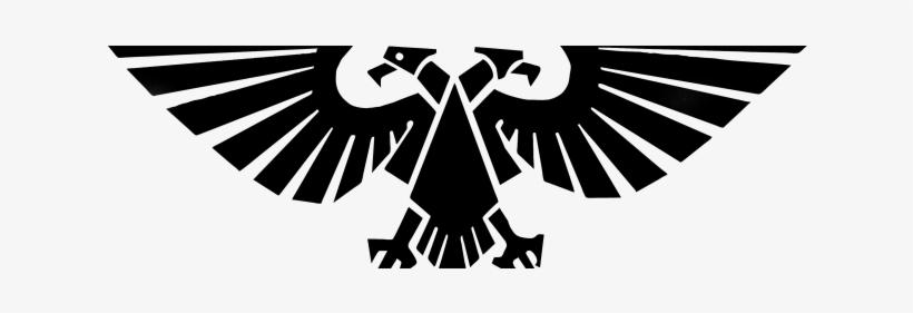 Imperium of man clipart graphic 40k Eagle - Warhammer 40k Imperium Of Man Symbol PNG Image ... graphic
