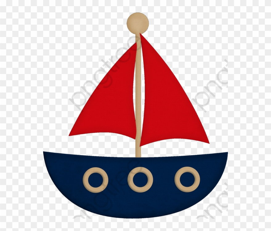 Imprimir clipart graphic freeuse Cartoon Simply Decorated Boats Sail - Barco Para Imprimir Clipart ... graphic freeuse