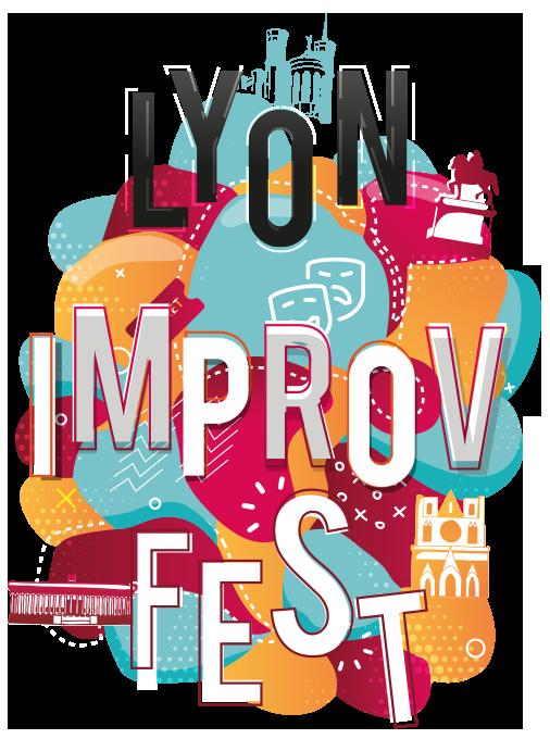 Improv word clipart svg freeuse download Lyon Improvfest - Festival Improvidence - Lyon Improv Fest svg freeuse download