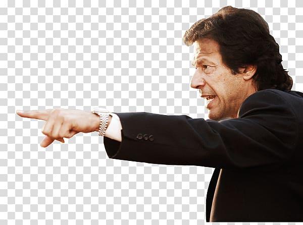 Imran khan clipart clipart black and white library Man wearing black suit jacket , Imran Khan , others transparent ... clipart black and white library