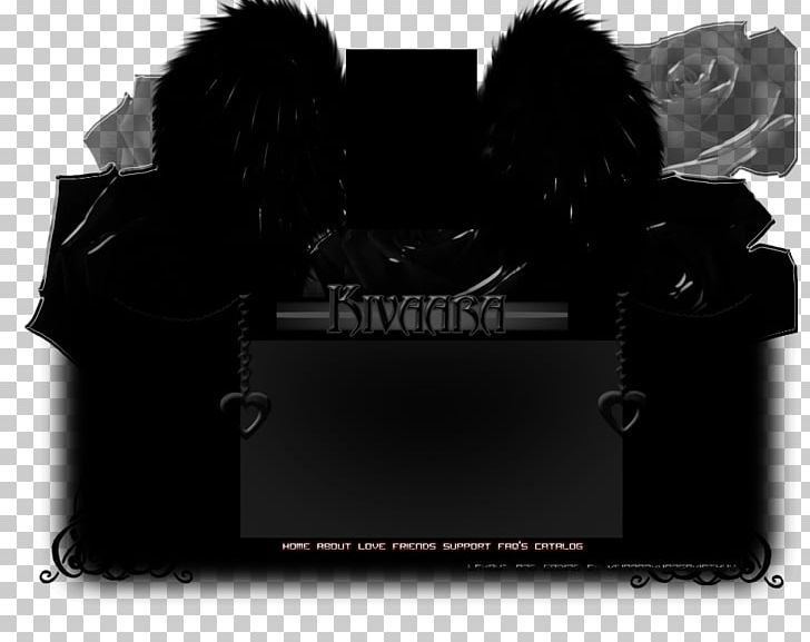 Imvu homepage clipart clip freeuse library IMVU Home Page Page Layout PNG, Clipart, Black, Black And White ... clip freeuse library
