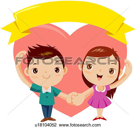 In love clipart clipart free library Totally in Love - stock illustration clip art. Buy royalty free ... free library