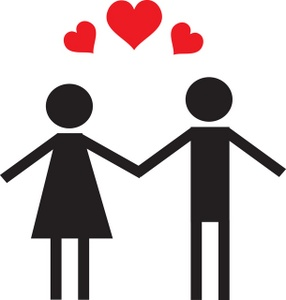 In love clipart clipart image royalty free Love Clipart | Clipart Panda - Free Clipart Images image royalty free