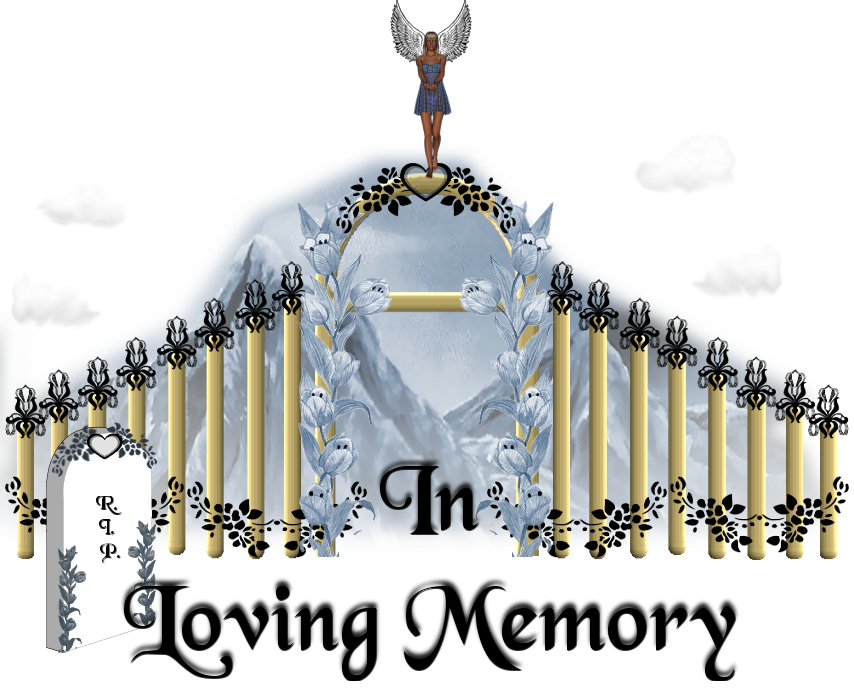 28+ Collection of In Loving Memory Clipart Free | High quality, free ... free download