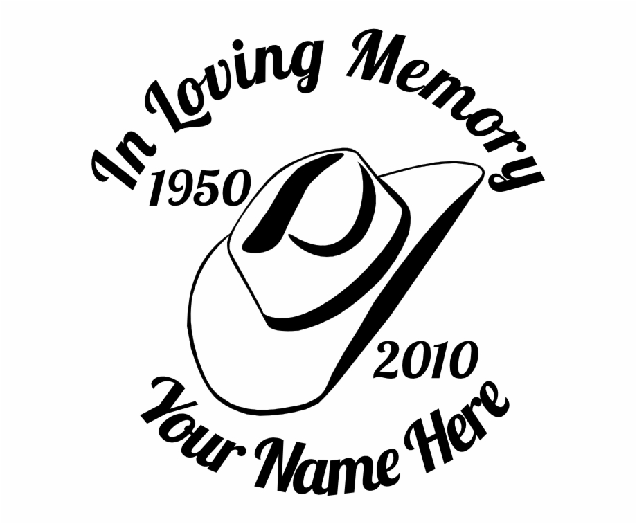 In memory of clipart image free library Similiar In Loving Memory Of Dad Clip Art Keywords Free PNG Images ... image free library