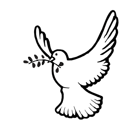 In memory of clipart svg royalty free stock Religious Clip Art In Memory Of | Clipart Panda - Free Clipart Images svg royalty free stock