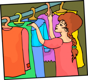 In the closet clipart jpg library stock Free Clothes Closet Cliparts, Download Free Clip Art, Free Clip Art ... jpg library stock