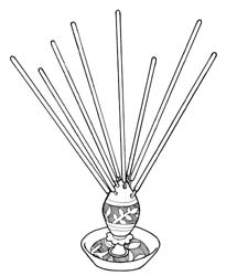 Incense clipart jpg free stock Free Incense Cliparts, Download Free Clip Art, Free Clip Art on ... jpg free stock