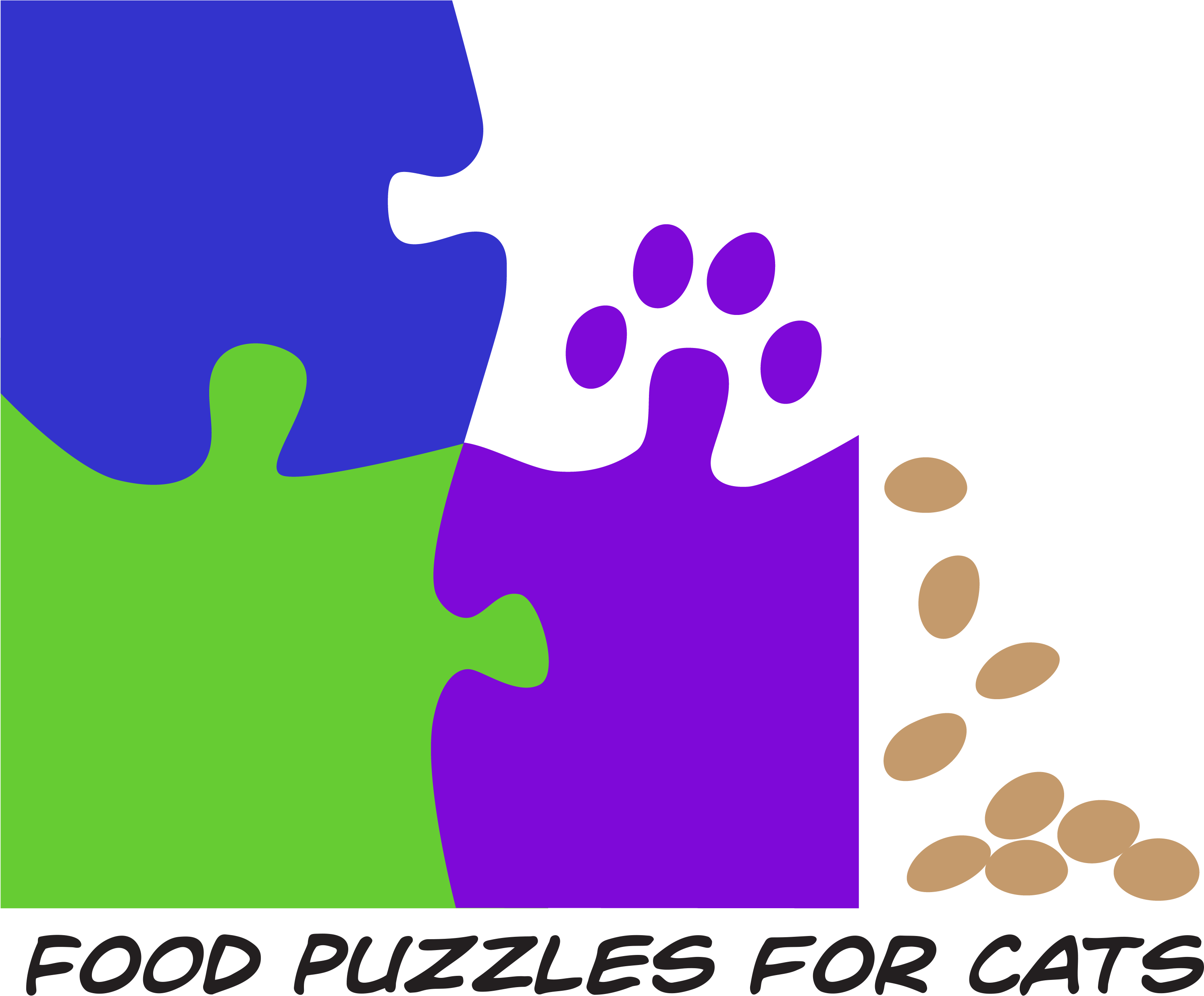 Increase clipart size clip art royalty free library Do Food Puzzles Increase Feline Frolicking - Cat Clipart ... clip art royalty free library