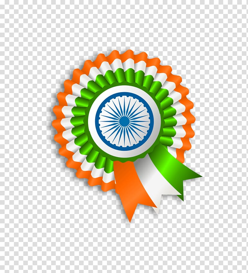 Independence day background clipart banner download Flag of India ribbon illustration, Flag of India ... banner download