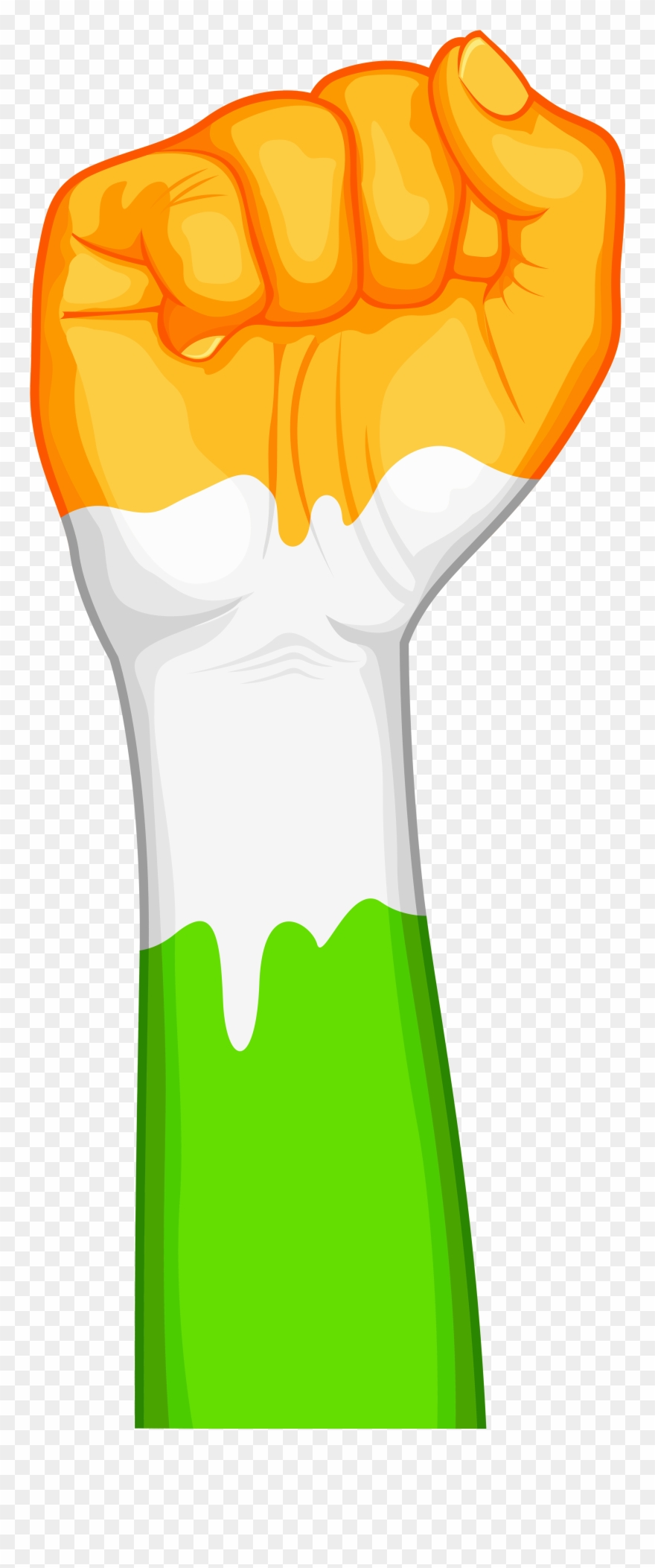 Independence day clipart for picsart picture freeuse stock Indian Independence Day Clipart - Png Download (#780651 ... picture freeuse stock
