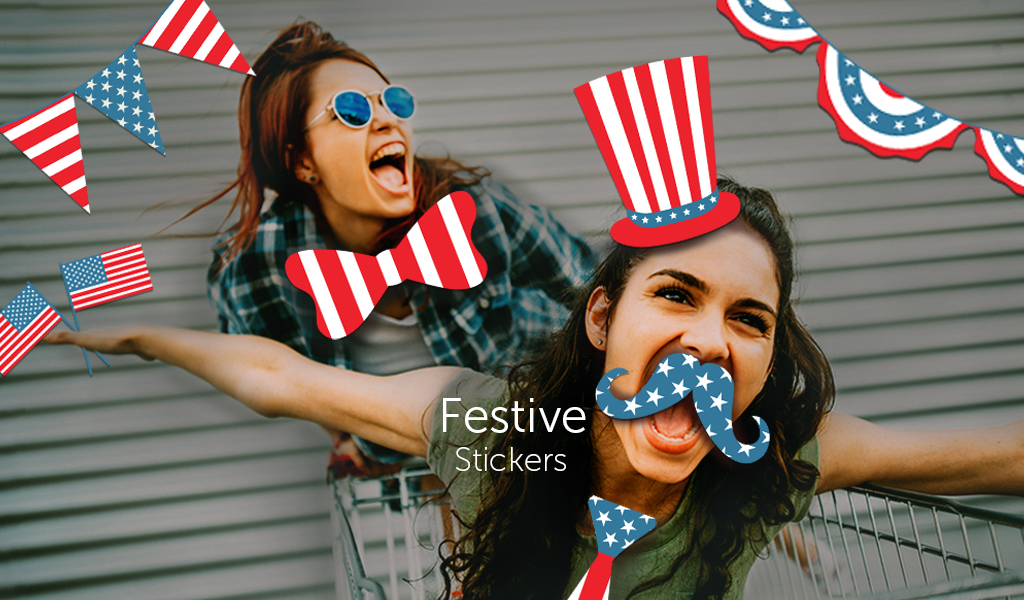 Independence day clipart for picsart clip art library stock Independence Clipart – Clipart by PicsArt clip art library stock