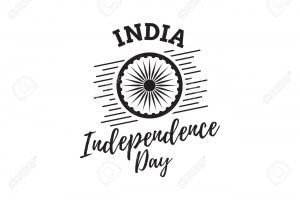 Independence day india clipart black and white clipart freeuse stock Independence day india clipart black and white 4 » Clipart ... clipart freeuse stock