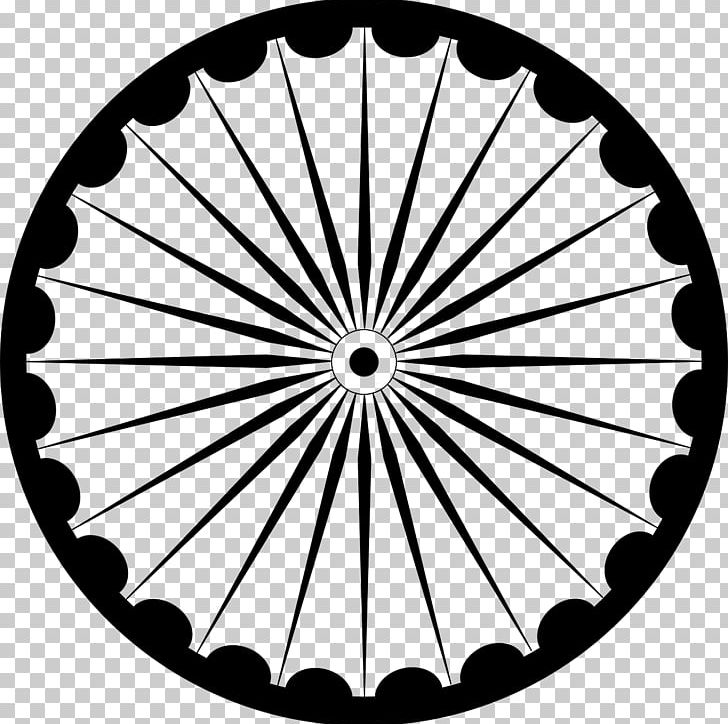 Independence day india clipart black and white