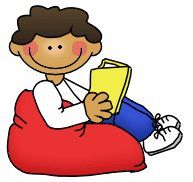 Independent reading clipart picture download Independent reading clipart 2 » Clipart Portal picture download
