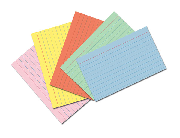 Index card cliparts jpg black and white stock Index cards clipart 1 » Clipart Station jpg black and white stock